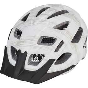 Cube Tour Lite Helmet white'n'grey